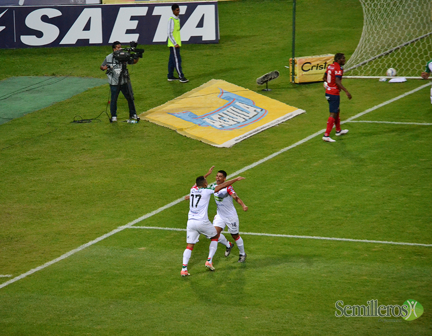 GOl Once