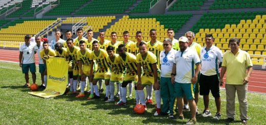Selección Caldas Juvenil 2018