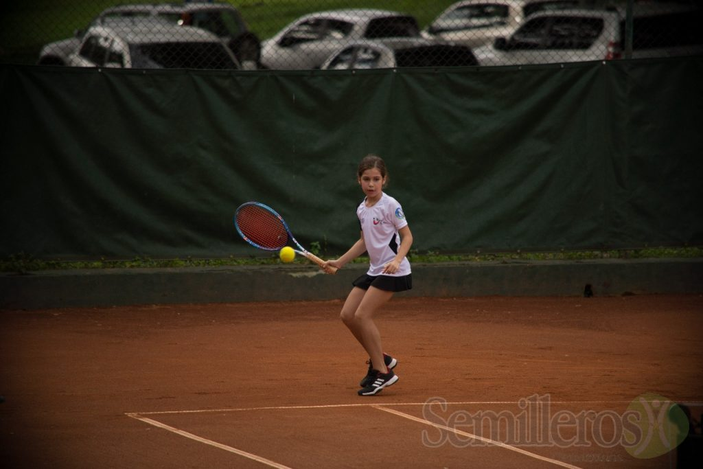 Interligas Nacional de Tenis