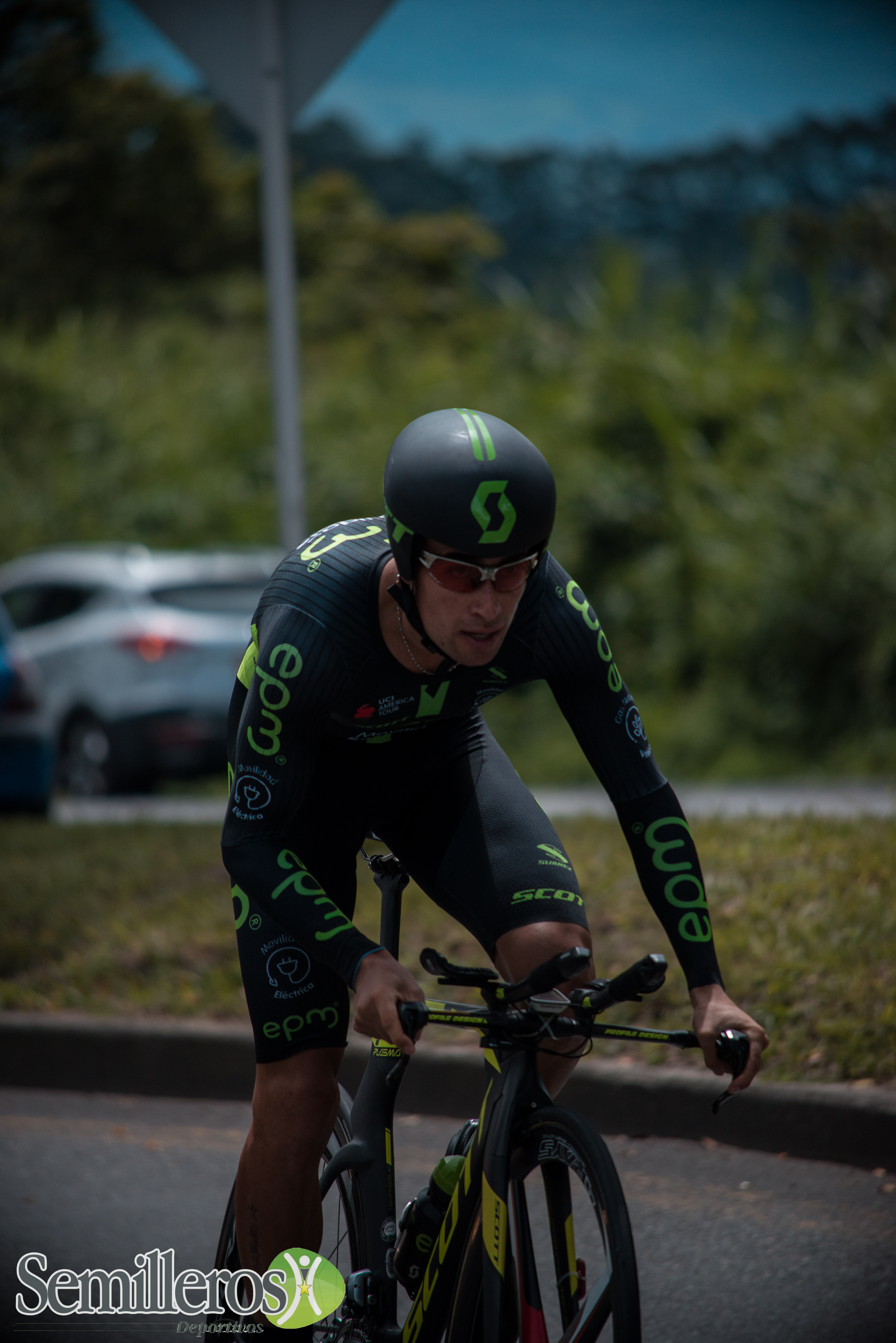 Vuelta a Colombia 2018