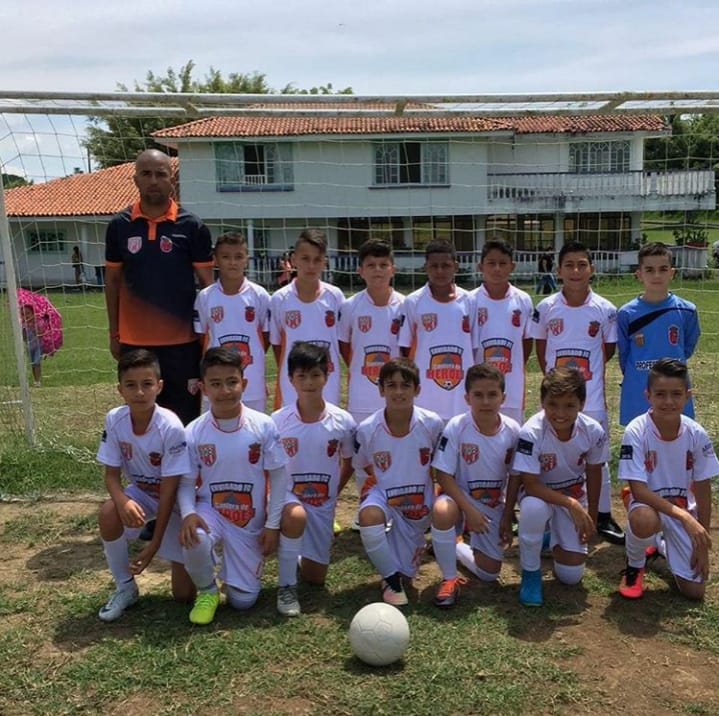 Profesionales FC Envigado