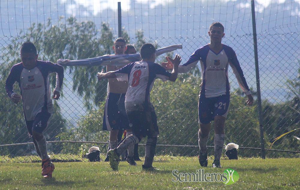 Copa Telecafé 2004, Camilo Torres Popayán vs Atlétic Manizales, 2018 (13)