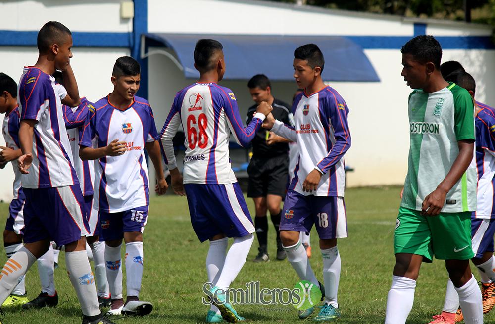 Copa Telecafé 2004, Camilo Torres Popayán vs Atlétic Manizales, 2018 (3)