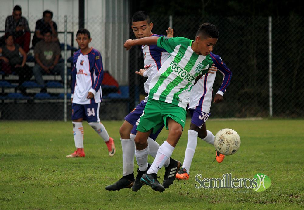 Copa Telecafé 2004, Camilo Torres Popayán vs Atlétic Manizales, 2018 (5)