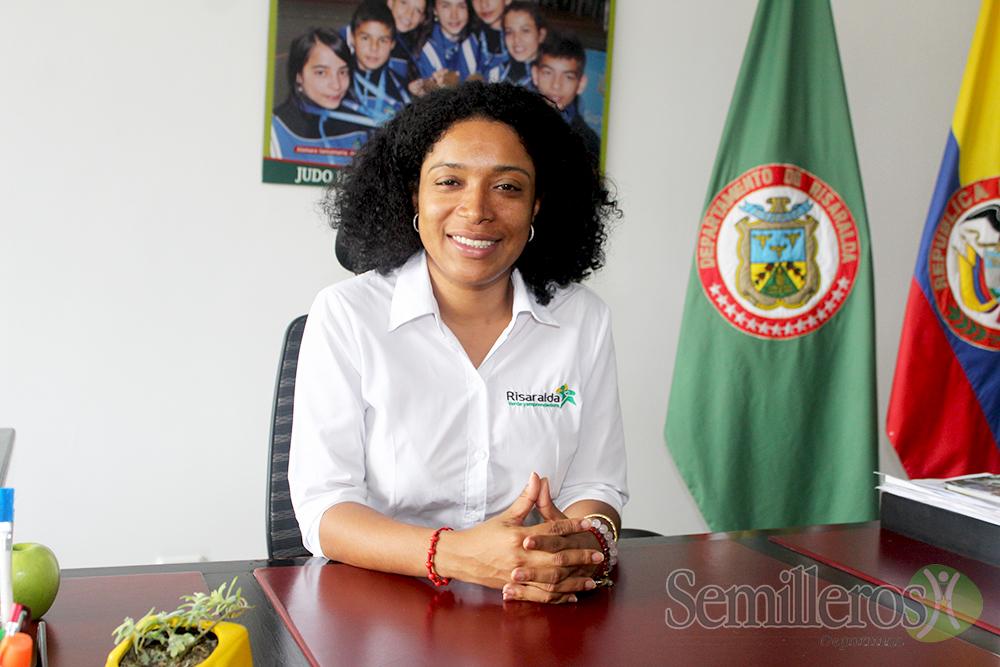 Resultado de imagen para Secretaria de Deportes de Risaralda
