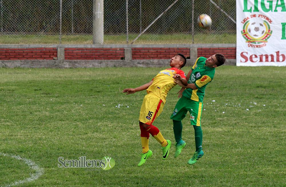 Fútbol Infantil, Zonal Clasificatorio, Fase Semifinal 2018 (37)
