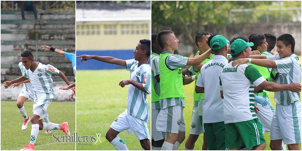 Zonal Semifinal Infantil - Estadio La Tebaida - Fútbol Infantil - 2018 (16)