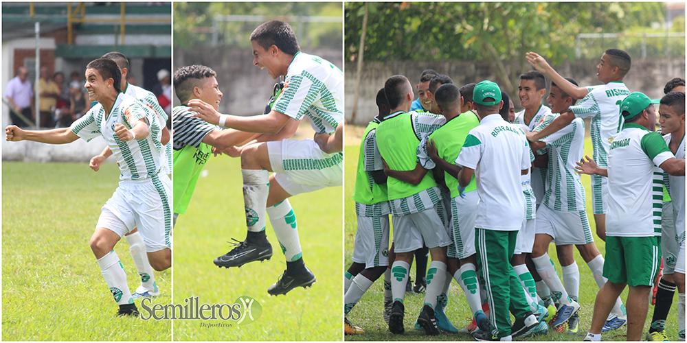 Zonal Semifinal Infantil - Estadio La Tebaida - Fútbol Infantil - 2018 (17)