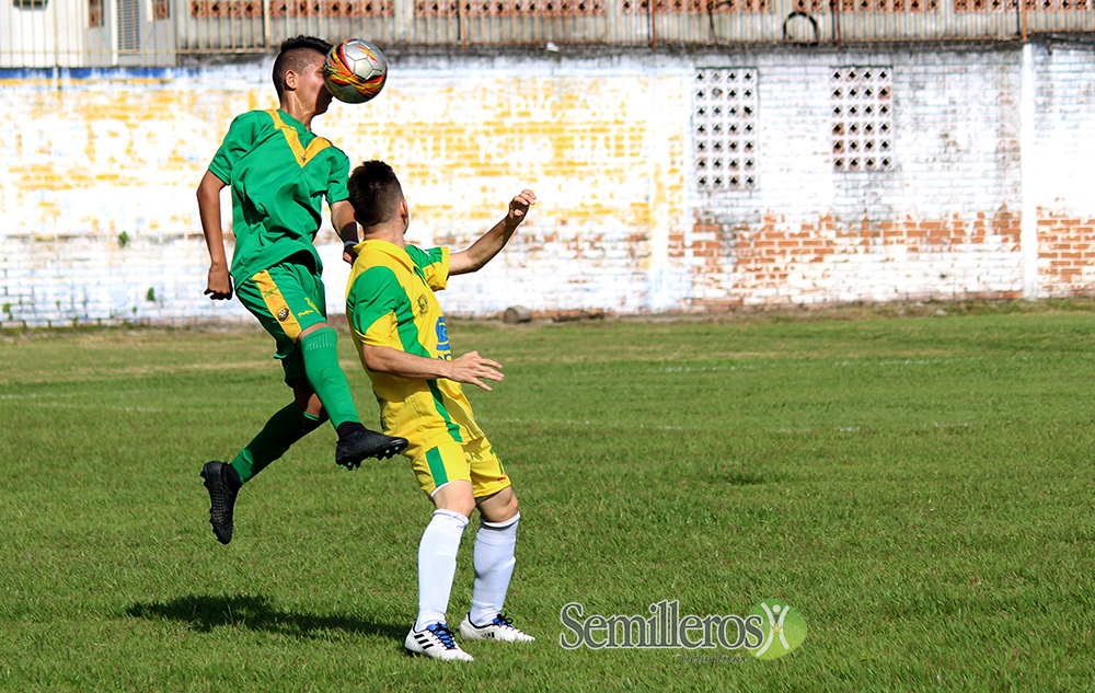 Zonal Semifinal Infantil - Estadio La Tebaida - Fútbol Infantil - 2018 (27)