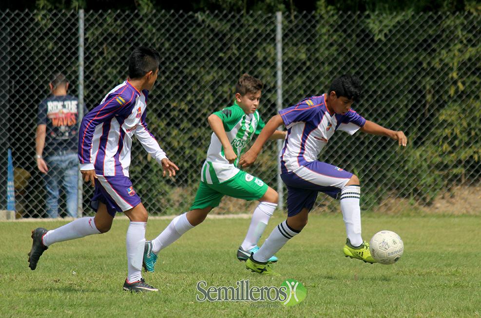 Copa Telecafé 2004, Camilo Torres Popayán vs Atlétic Manizales, 2018 (1)