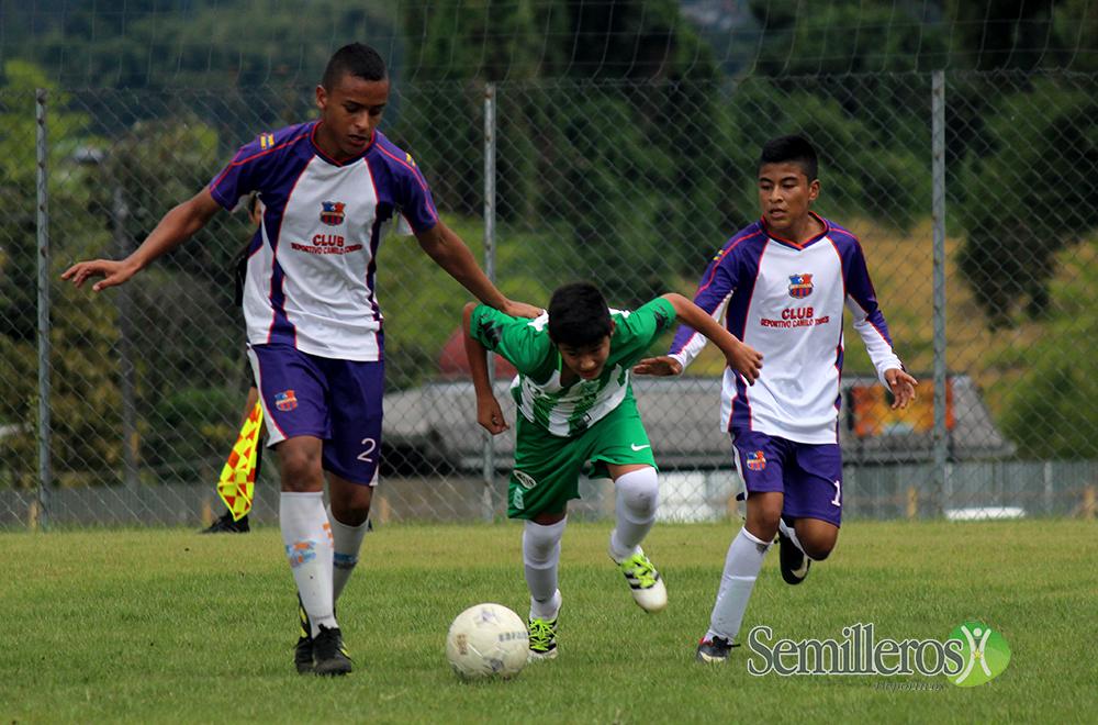 Copa Telecafé 2004, Camilo Torres Popayán vs Atlétic Manizales, 2018 (4)