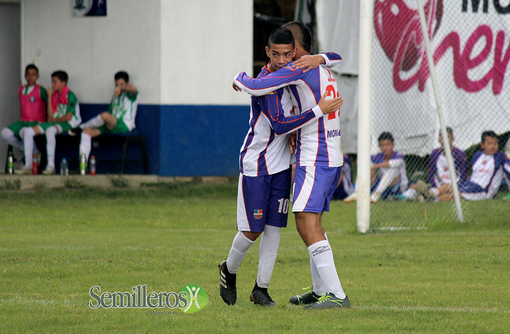 Copa Telecafé 2004, Camilo Torres Popayán vs Atlétic Manizales, 2018 (6)