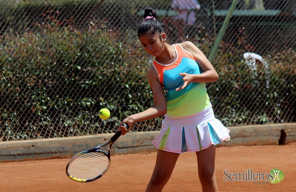 Torneo Nacional Chiquitines de Tenis, Pereira, 2018 (14)