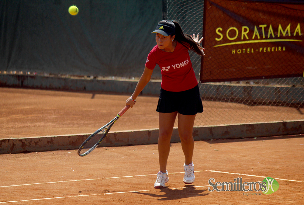 Torneo Nacional Chiquitines de Tenis, Pereira, 2018 (15)