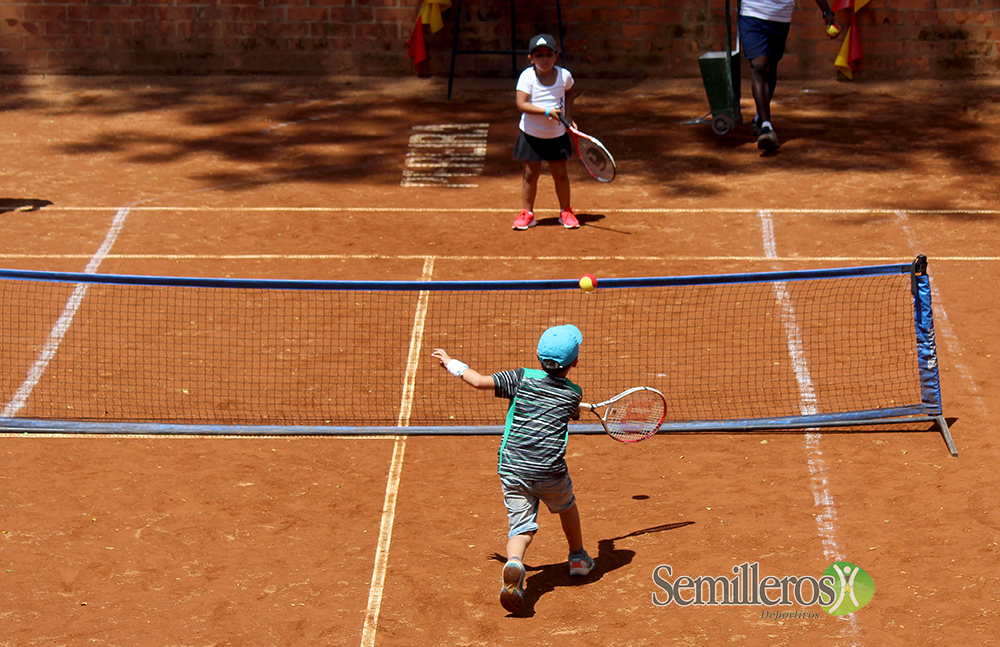 Torneo Nacional Chiquitines de Tenis, Pereira, 2018 (18)