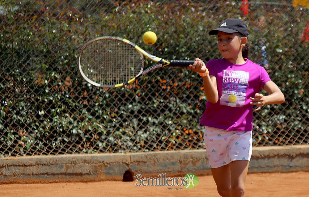 Torneo Nacional Chiquitines de Tenis, Pereira, 2018 (6)