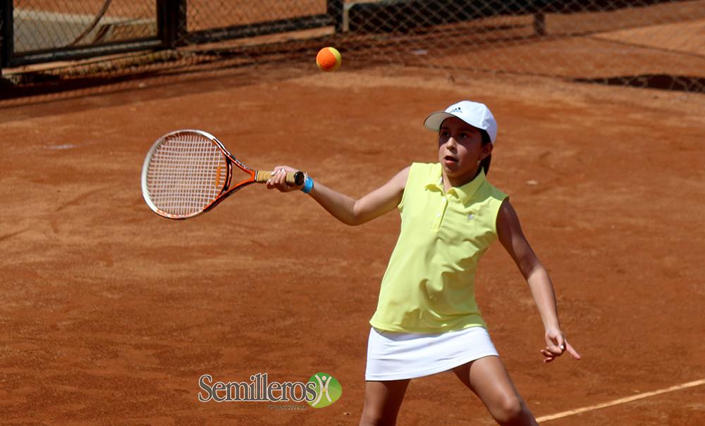 Torneo Nacional Chiquitines de Tenis, Pereira, 2018 (8)