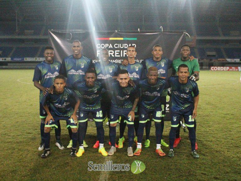 Semilleros Deportivos / Copa Ciudad Pereira