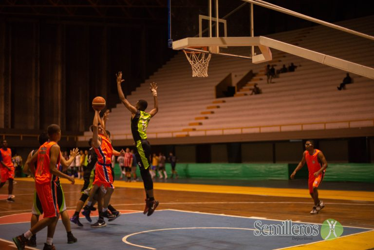 Baloncesto en las Olimpiadas Universitarias